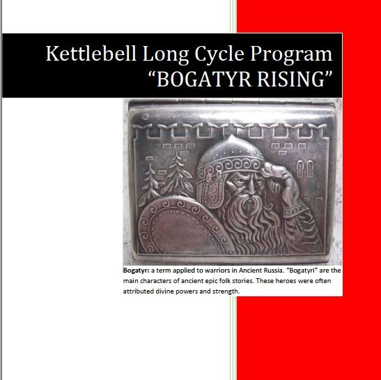 Kettlebell Long Cycle