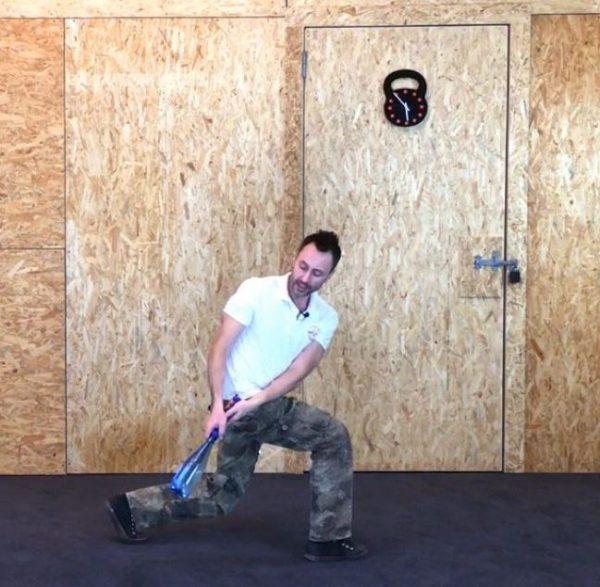 T spine mobility shoulder mobility hip mobility