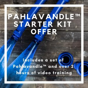 Pahlavandle special offer for beginners