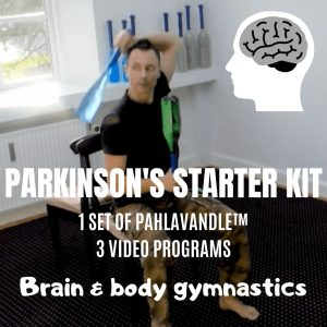 indian clubs exercises for parkinson's